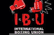 IBU Logo